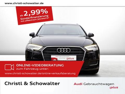 Audi A3 Sportback design 35TFSI