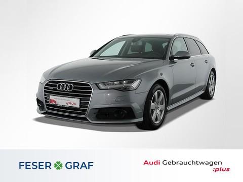 Audi A6 3.0 TDI qu Avant