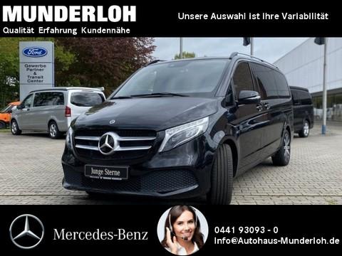 Mercedes-Benz V 220 d EDITION
