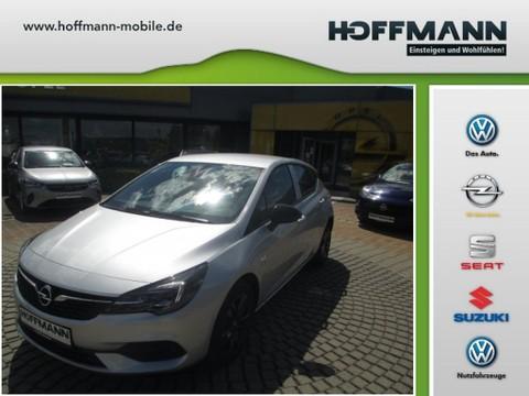 Opel Astra 1.2 Turbo Opel 2020 Multimed