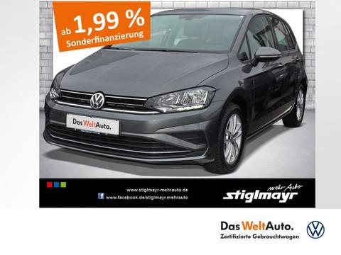 Volkswagen Golf Sportsvan 1.0 TSI Comfortline APPs