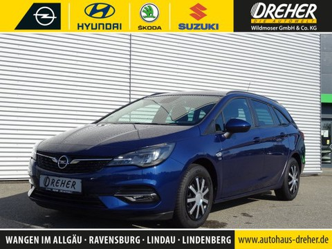 Opel Astra ST 120 JAHRE Edition Touchscreen