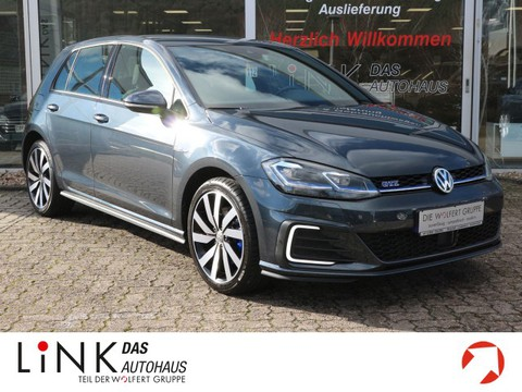 Volkswagen Golf 1.4 TSI GTE Hybrid (204 ) 3750 Euro Förderung möglich