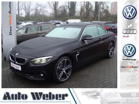 BMW 440 Sport Line UPE70500?
