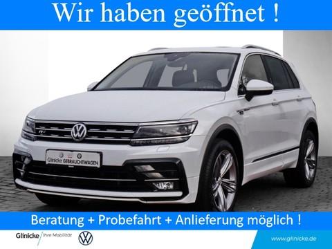 Volkswagen Tiguan 2.0 TDI Highline R-Line AD