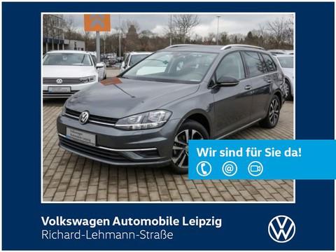 """Volkswagen Golf Variant 1.5 TSI Golf VII """"IQ Drive"""" OPF"""
