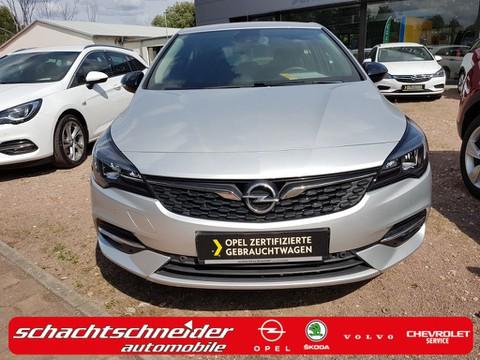 Opel Astra 1.2 Turbo 2020