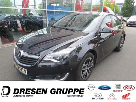 Opel Insignia 1.6 A Business Edition SIDI Turbo Automatik