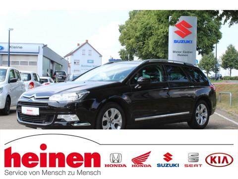 Citroën C5 2.0 Tourer HDi Licht &