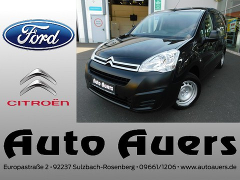 Citroën Berlingo 1.6 120 Business L1