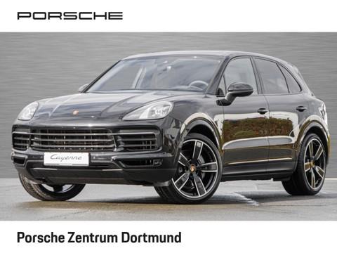 Porsche Cayenne 3.0 S