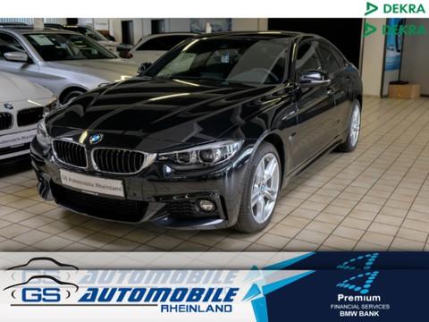 BMW 430 Gran Coupe i xDrive MPaket NaviP