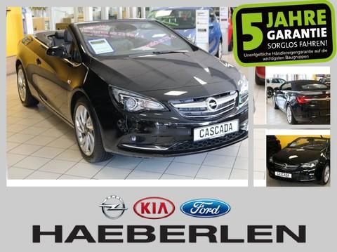 Opel Cascada 1.6 SIDI Innovation