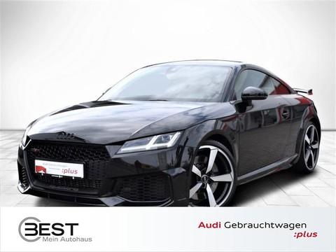 Audi TT RS Coupé H