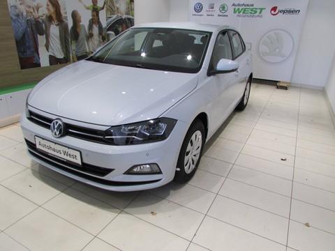 Volkswagen Polo 1.0 TSI Comfortline Automatik Kur