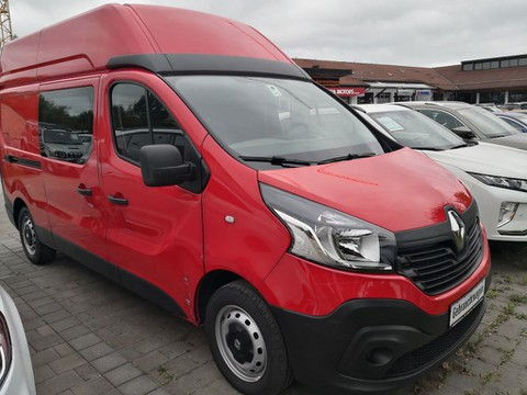 Renault Trafic 1.6 ENERGY dCi 120 L2H2 Komfort|