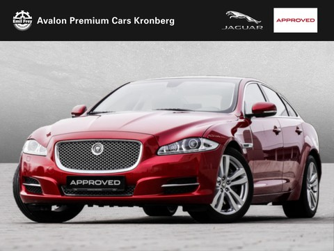 Jaguar XJ 5.0 V8 Premium Luxury