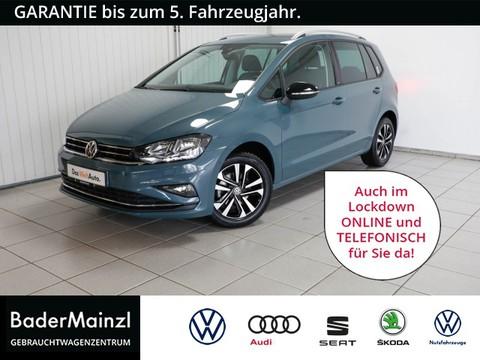 Volkswagen Golf Sportsvan 1.0 IQ DRIVE SiHei