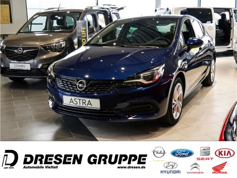 Opel Astra 1.2 Line Direct Injection Turbo