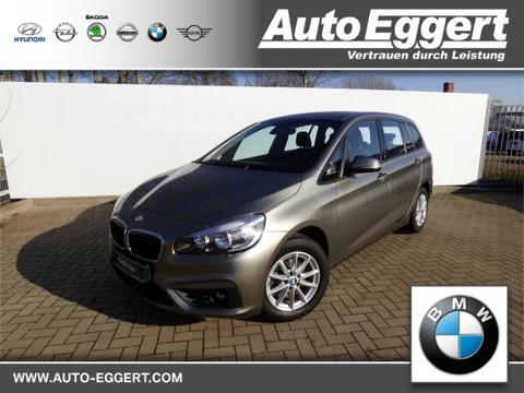 BMW 218 Gran Tourer i Advantage Multif Lenkrad