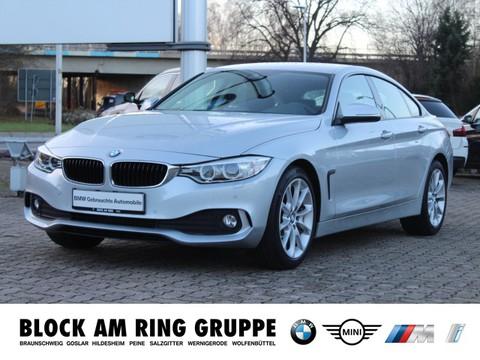 BMW 418 d Gran Coupé HiFi
