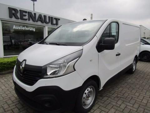 Renault Trafic L1 dCi120 Engelbert Strauß