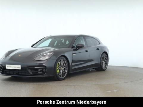 Porsche Panamera 4 E-Hybrid Sport Turismo | |