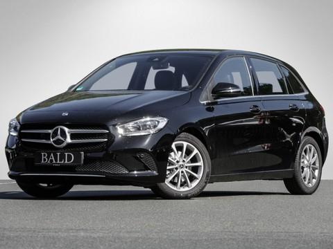 Mercedes-Benz B 160 Style Park-A L&S Ambiente