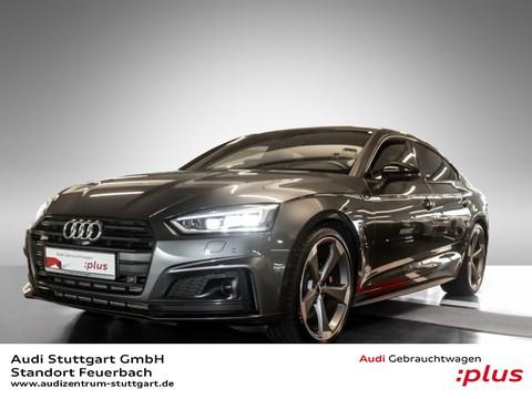Audi S5 3.0 TFSI Sportback Massage