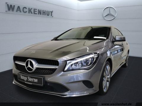 Mercedes-Benz CLA 220 Shooting Brake d URBAN BUSINES