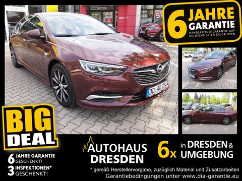 Opel Insignia 1.5 Turbo INNOVATION