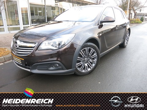 Opel Insignia CT 2.0 Country Tourer BiTurbo