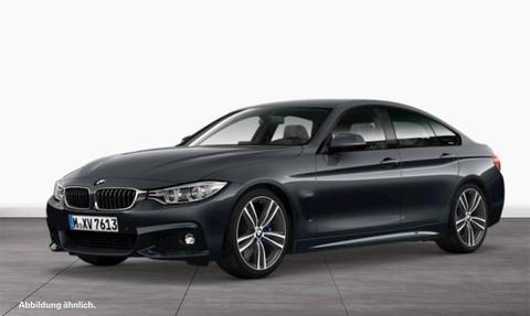 BMW 435 d xDrive Gran Coupé M Sportpaket HK HiFi