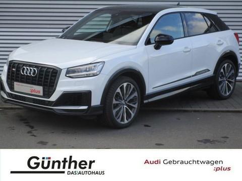 Audi SQ2 TFSI QUATTRO