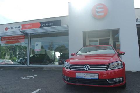 Volkswagen Passat Variant 2.0 l Trendline TDI Berat