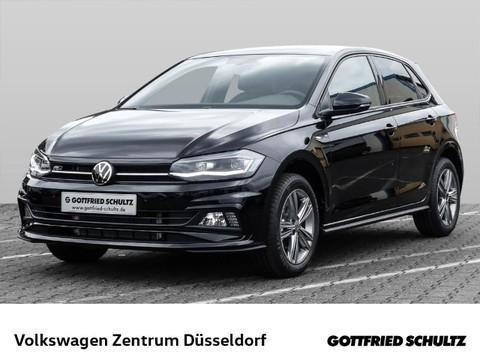 Volkswagen Polo 1.0 TSI HIGHLINE R-Line HerbstSpezialPaket