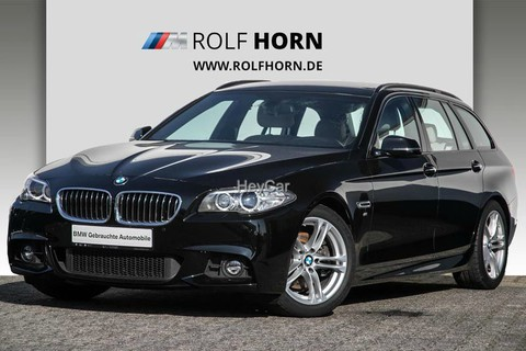 BMW 520 d M Sportpaket