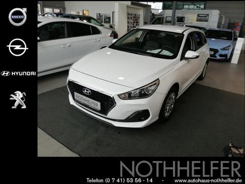 Hyundai i30 1.4 cw i30 Kombi SOKO Multif Lenkrad