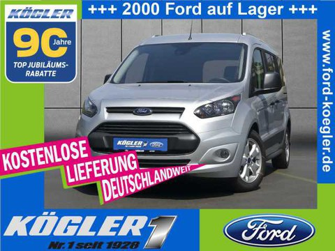Ford Grand Tourneo 1.5 TDCi Connect Trend