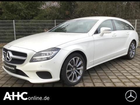 Mercedes-Benz CLS 250 d Shooting Brake SPORT-P °