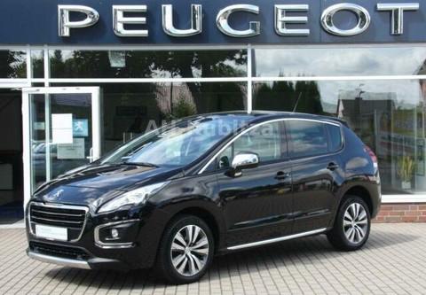 Peugeot 3008 Allure Blue-HDI 150