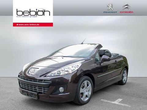 Peugeot 207 CC 120 VTi Active