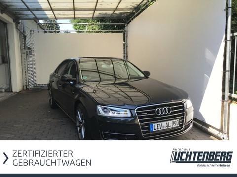 Audi A8 3.0 -Licht