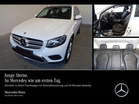 Mercedes GLC 350 e Excl COM Go Mem