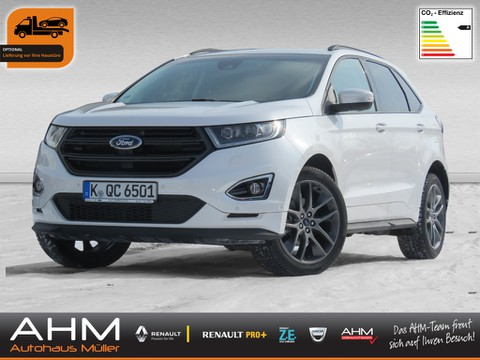 Ford Edge 2.0 TDCi Bi-Turbo ST-Line