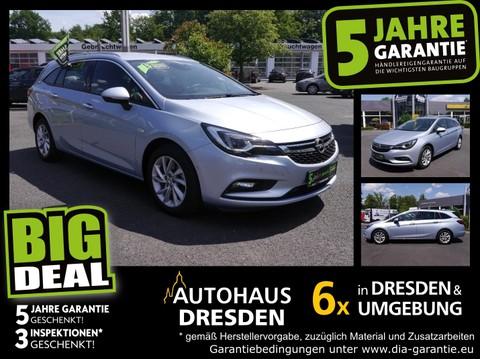 Opel Astra 1.6 K ST Turbo Innovation S S BiLED