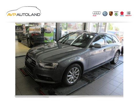 Audi A4 2.0 TDI Avant Attraction | |