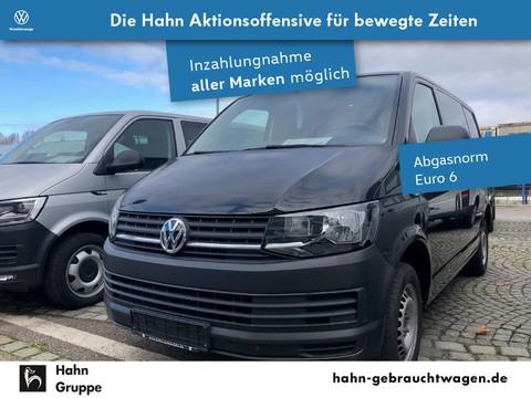 Volkswagen T6 Kasten EcoProfi