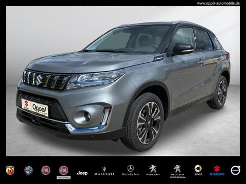 Suzuki Vitara 1.4 Comfort Allgrip HYBRID