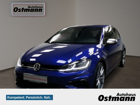 Volkswagen Golf 2.0 TSI R Carbon